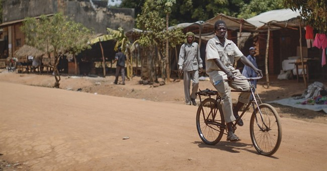 'In turmoil again': Central African Republic unrest spreads