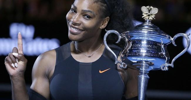Clarification: Serena Williams-Silicon Valley story