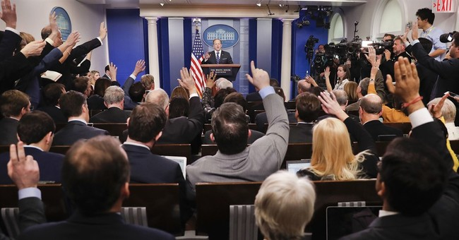 Americans don't trust media, but feel better about favorites