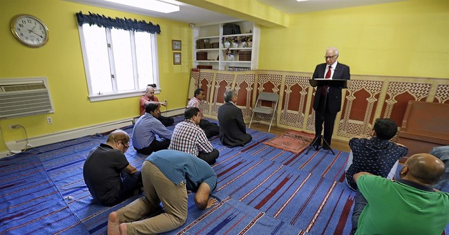 Town agrees to settle lawsuits after denying plan for mosque