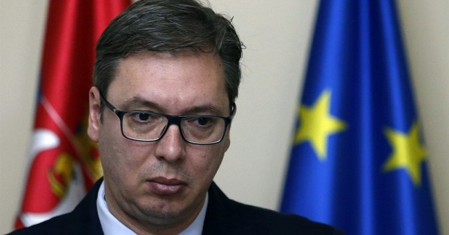 US official urges vigilance over Russia's role in Balkans