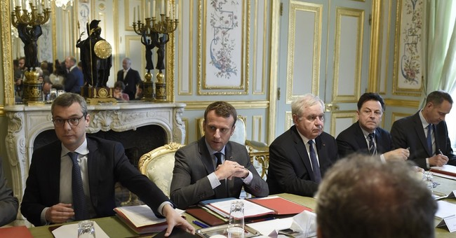 French president seeks to extend state of emergency