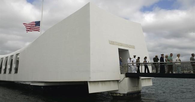 Investigators: Arizona Memorial employee took improper gifts