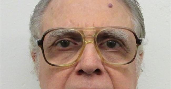 The Latest: Alabama inmate seeks execution stay