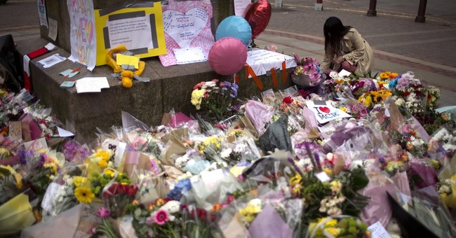 LGBT Journalist, Producer Victim Of Manchester Attack