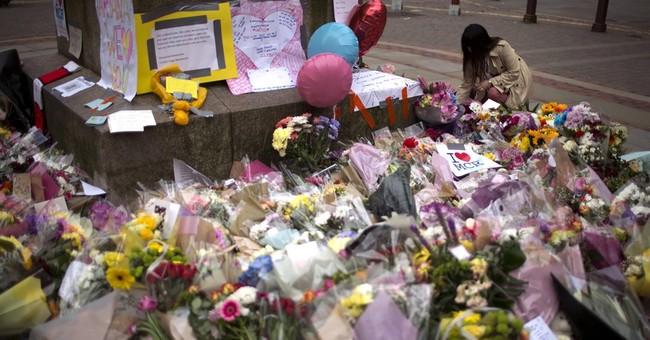 Polish couple among those killed in Manchester blast