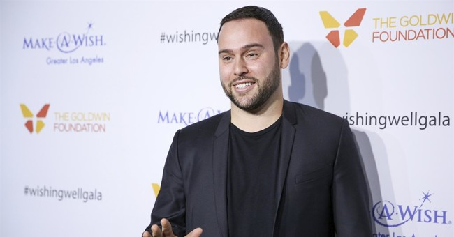 Ariana Grande's manager: 'Fear cannot rule the day'
