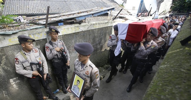 President orders thorough probe of Indonesia suicide attacks
