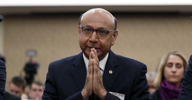 Gold Star father Khizr Khan plans book for young people