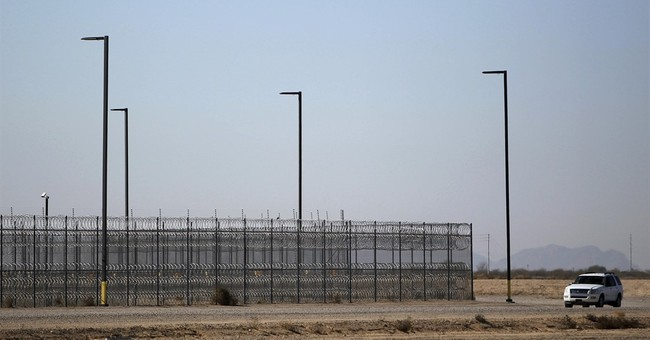 'Racially motivated' fight leaves Arizona prison on lockdown