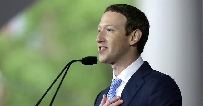 In His Words: Mark Zuckerberg addresses Harvard Class of '17