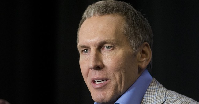 Trust Colangelo: 76ers president holds reins on the Process