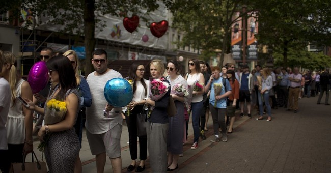 British social media celebrity among dead from concert blast