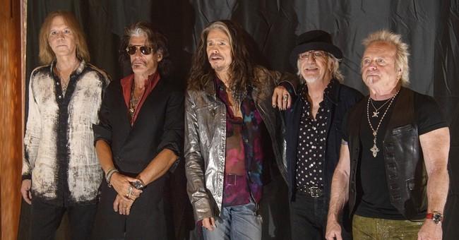 After Manchester attack, Aerosmith still on European tour