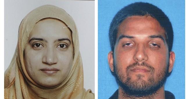 San Bernardino attack suspects shot up to 27 times