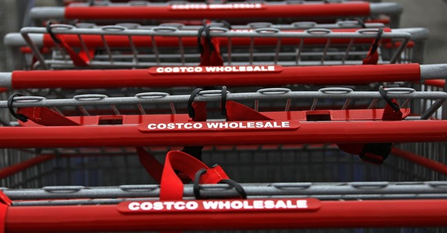 Costco shares rise as earnings top Wall Street expectations