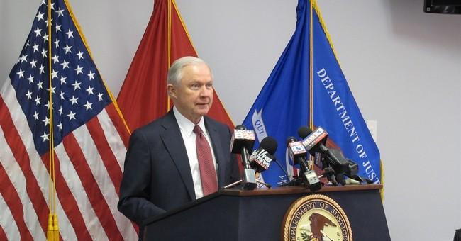 Attorney general warns gang members: 'We're targeting you'