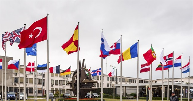 AP Explains: NATO, the world's biggest military alliance