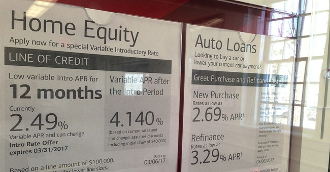 US home equity is back, so why aren't more people borrowing?