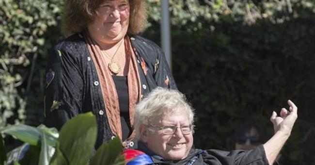 President Obama's favorite college professor dies at age 69