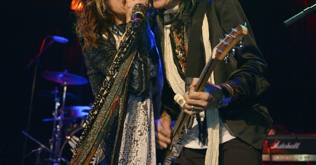 After Manchester attack, Aerosmith still on European tour