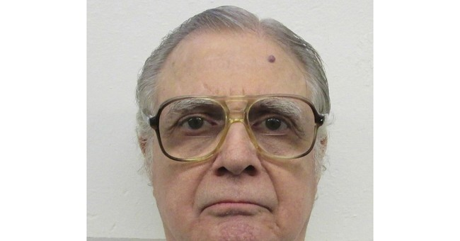 The Latest: Supreme Court lifts temporary stay on execution