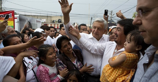 Mexico's ruling party faces more hurdles to maintain power
