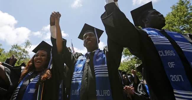 Small university outranks many others in black physics grads