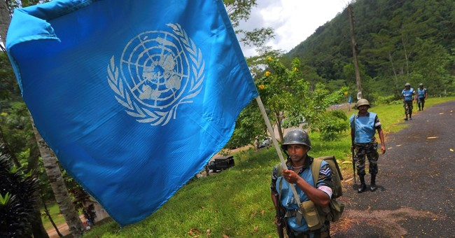 UN Peacekeepers: How a Haiti child sex ring was whitewashed