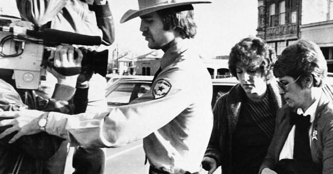 Ex-Texas nurse accused of killing dozens of kids in 1980s
