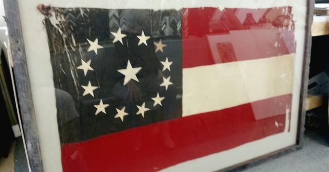 Missouri museum to display Confederate battle flag