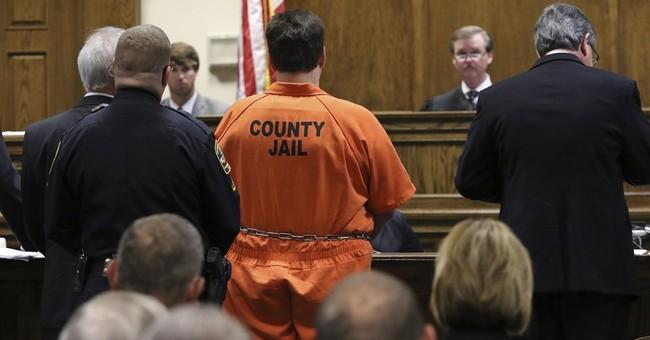 South Carolina man admits to killing 7; gets life sentence