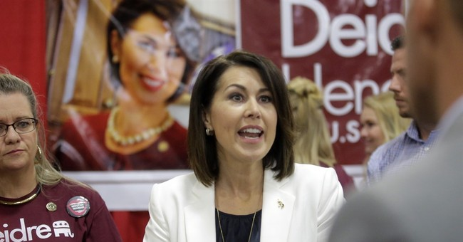 The Latest: 22 candidates vying for US Rep. Chaffetz's seat