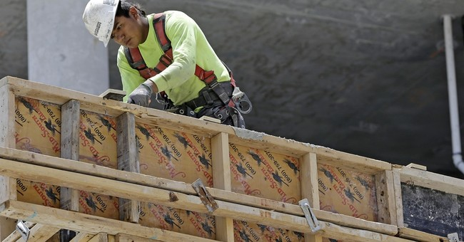 First Quarter GDP Revised Up To 1.2 Percent