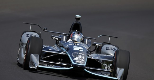IndyCar braces for change, promotes younger drivers