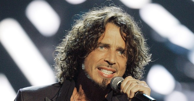 Chris Cornell's wife writes heartfelt tribute: 'I will fight for you'