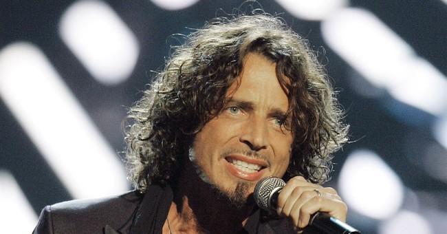 Soundgarden singer Chris Cornell dies