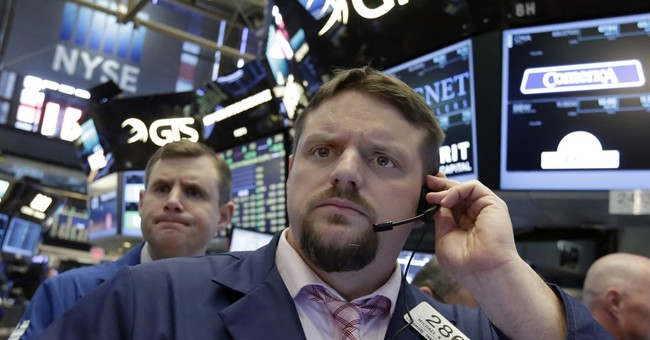 More records, barely, as stocks rise for 7th day