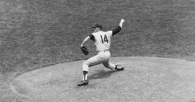 Jim Bunning, tough pitcher, hard-nosed senator, dies at 85