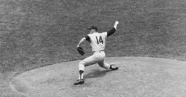 Jim Bunning, tough pitcher, hard-nosed senator, dies at 85