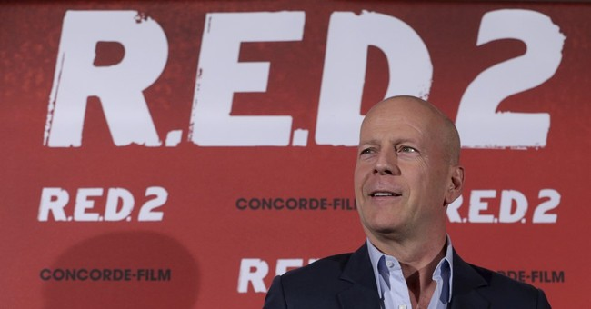 Judge blocks construction of airstrip by actor Bruce Willis