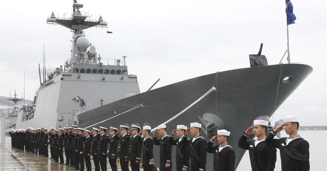 S. Korea responds to reported vessel hijacking off Somalia