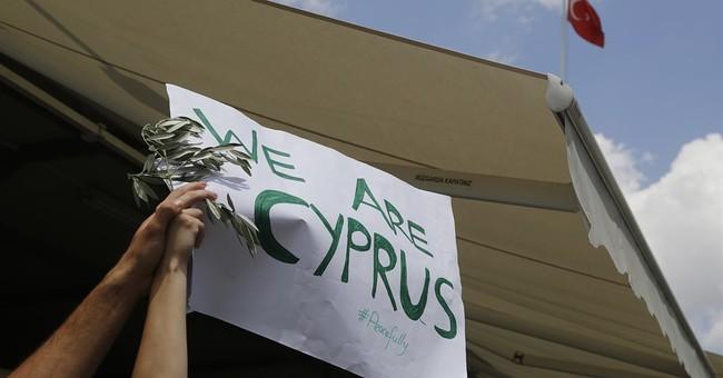 UN: Cyprus still 'very close' to deal despite halt in talks