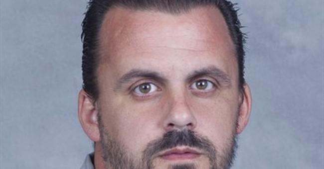 """Slain Virginia drug enforcement officer called """"Superman"""""""