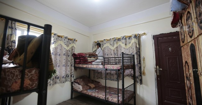 Girls are increasingly being married off in war-torn Yemen