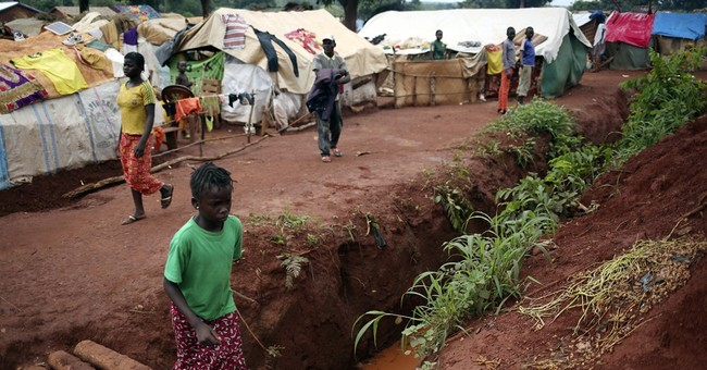 Central African Republic killings send entire town fleeing