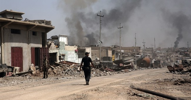 In shadow of Mosul fight, Iran establishes Nineveh foothold