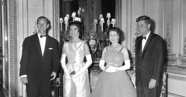 JFK's life, legacy celebrated on centennial