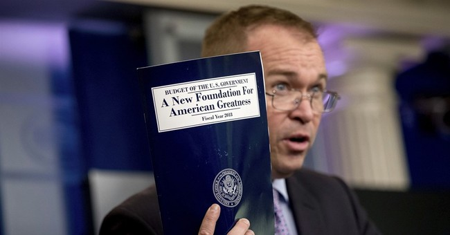 Trump budget draws ire, concern from minority communities