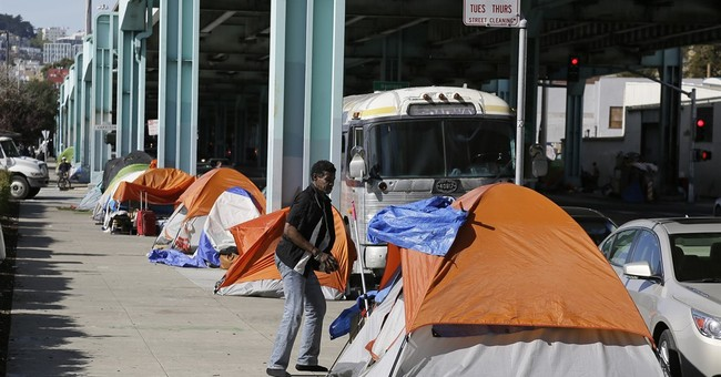 San Francisco courts test new approach to homeless crimes